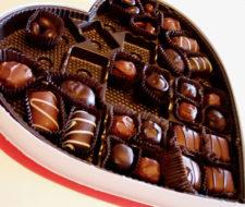 El chocolate beneficia al corazón