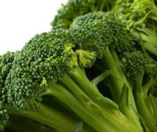 Brócoli contra el cáncer
