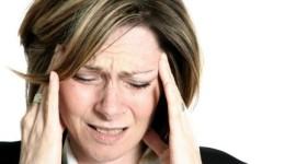La migraña…¡qué dolor de cabeza!