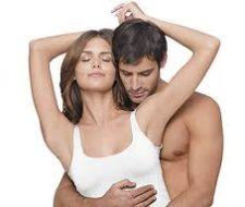 Hiperhidrosis, sudar en exceso