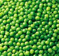 ¿Son verduras los guisantes?