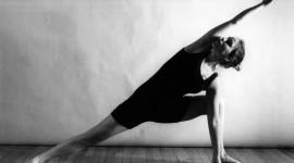 Pon algo de yoga en tu vida