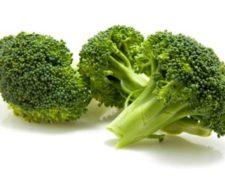 Los beneficios del odiado brócoli