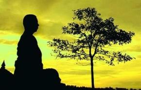 La meditación te ayudará a relajarte en tu día a día