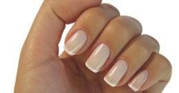Soluciones para las uñas quebradizas