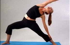 Más meditación y yoga