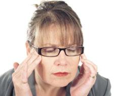 La fatiga ocular