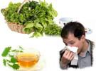Remedios naturales contra las alergias respiratorias