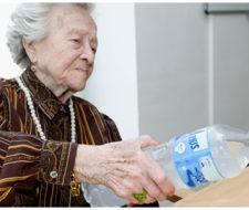 Hidratación fomenta la salud y el bienestar