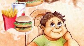 La enfermedad del siglo XXI: La obesidad infantil