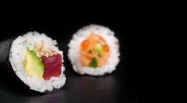 Los beneficios del sushi en la dieta
