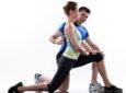Entrenador personal para conseguir un cuerpo sano y bonito