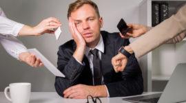 Estrés: Qué es y como disminuirlo